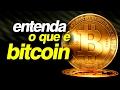 O Que é Bitcoin e Como Funciona - O Que é Bitcoin?? Como Funciona?? E Para Que Serve??