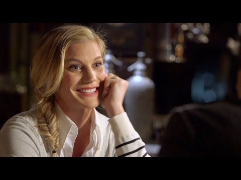 Battlestar Galactica's Katee Sackhoff Has Made It  Speakeasy