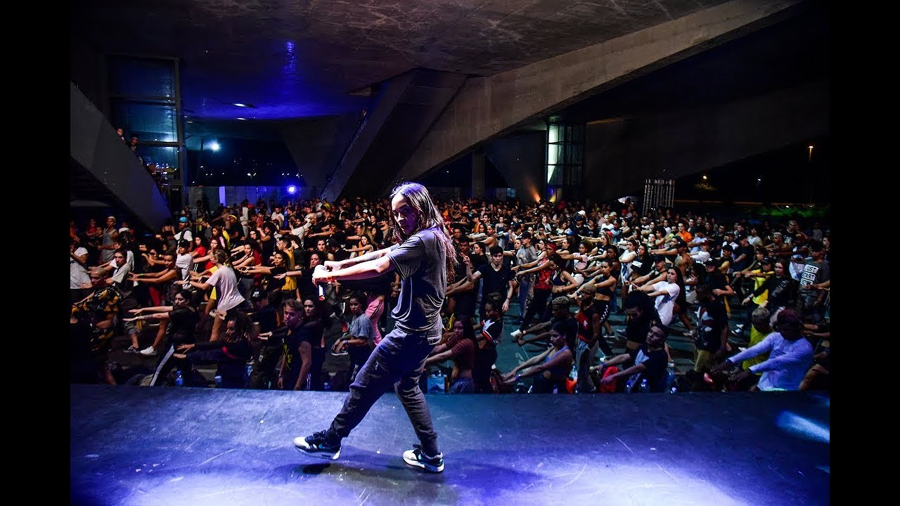Rio H2K 2018 - Vídeo Oficial