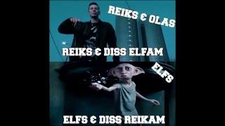 DISS REIKS & ELFS (GOLD-MOVIES.COM)