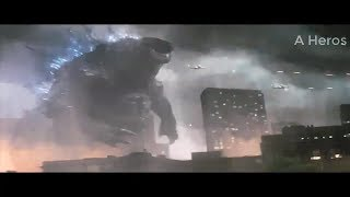 Godzilla 2: King Of The Monsters - All Godzilla Fight Scenes