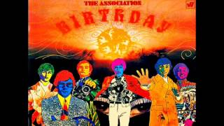 The Association - Birthday (Full Stereo Album) (1968)