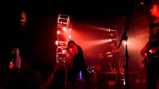 H.e.a.t - Eye for an Eye - Live In Italy 2014