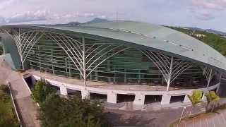BORNEO CONVENTION CENTRE KUCHING (BCCK) - DJI PHANTOM 2 VISION PLUS