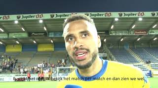WBtv | reacties na Waasland-Beveren - Moeskroen | 3-2 (POII)