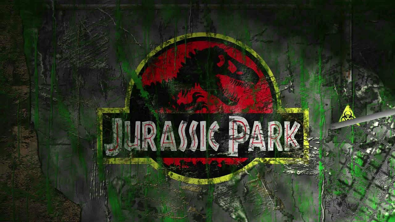 Jurassic Park (1993) Complete Soundtrack - John Williams