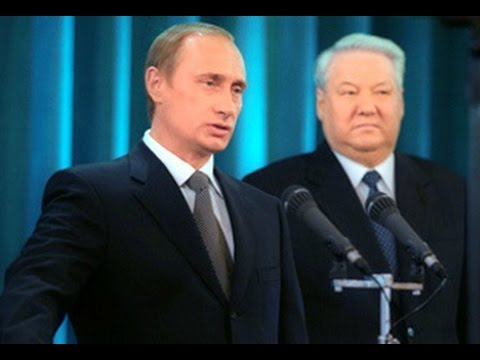 The Events that First Made Yeltsin a Hero to His People and then Eroded His Reputation (2000)