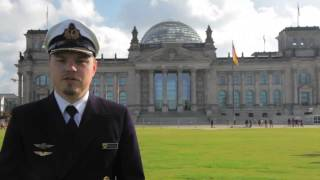 "Marc Bachmann ""Live From..."" the German Reichstag"