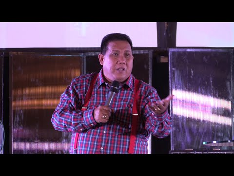 Handle Your Contradictions And Access Your God-given Dreams By Bishop Oriel M. Ballano
