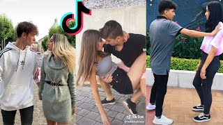 TIKTOK LOVE ROMANTIC COMPILATION TIK TOK ROMANTIQUE 2020
