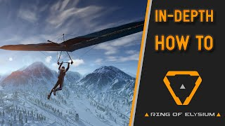 How to Start playing Ring Of Elysium