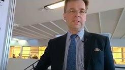 Miksi verotiedot ovat Suomessa julkisia?