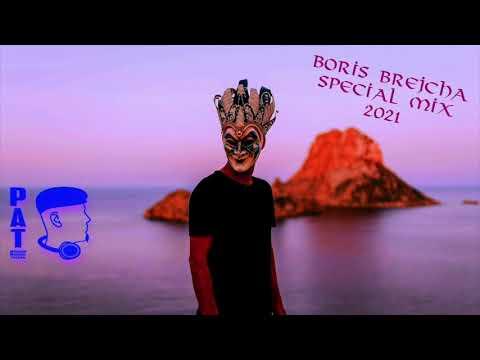Boris Brejcha Special