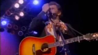 The Highwaymen live 1990 Nassau Coliseum - part 2 thumbnail