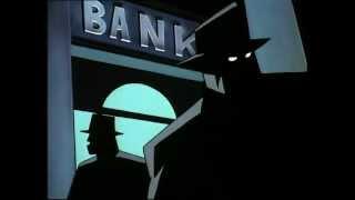 видео Бэтмен мультсериал 1992