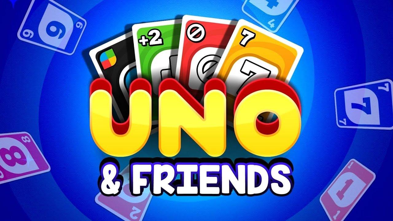 #3 || UNO & Friends || Hindi