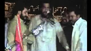 Zakir ejaz hussain jhandvi-butiful jashan imam e zamana