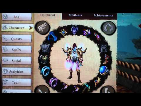 Order & Chaos Online: Account Update