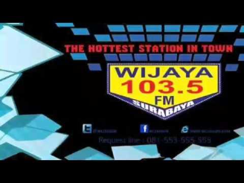 Despacito House Music Versi Wijaya Fm Surabaya