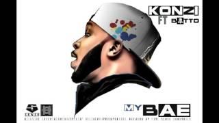 Konzi ft Jnr Batto..... My Bae