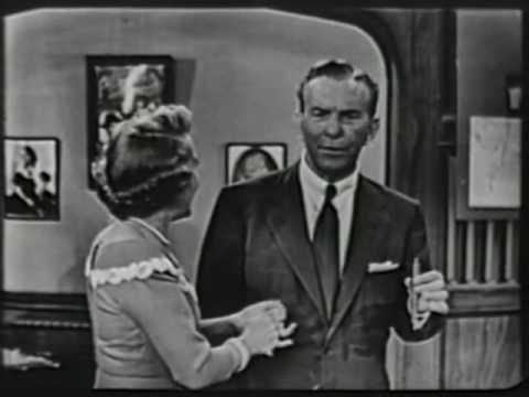 George Burns & Gracie Allen Show S2E23 Gracie gets George a recording contract Jul 17, 1952