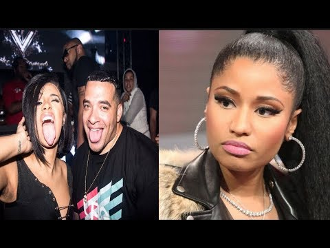 Hollywood Unlocked Jason Lee Spills The Tea About Nicki Minaj And Cardi B