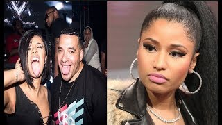Hollywood Unlocked Jason Lee Spills The Tea About Nicki Minaj And Cardi B