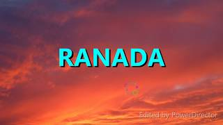 YoungBoy Never Broke Again-Ranada(Lyrics)