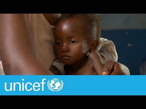 No child should die of hunger | UNICEF