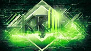 Skrillex - Reptiles Theme in HD