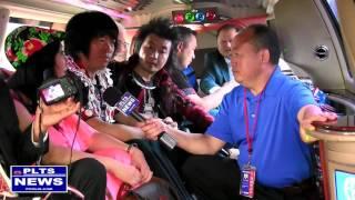 Pao Lee Talk Show: 37th Annual Hmong International Festival nyob St. Paul. MN 7-1, 2017