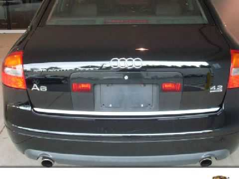 Pre-Owned 2002 Audi A6 Rockville MD 20852