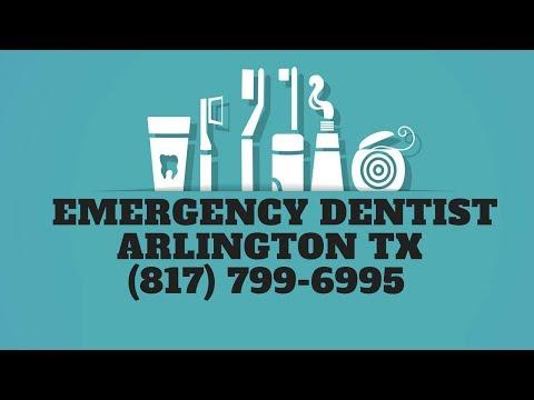 Emergency Dentist Arlington TX | 24-Hour Dental Clinic Texas | (817) 799-6995