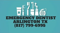 Emergency Dentist Arlington TX | 24-Hour Dental Clinic Texas | (817) 799-6995
