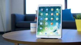 10.5-inch iPad Pro review: If any iPad replaces the MacBook, it's this one | Review