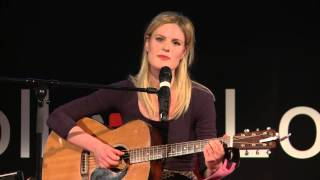 Musical Performance: Jessie Moncrieff at TEDxKingsCollegeLondon