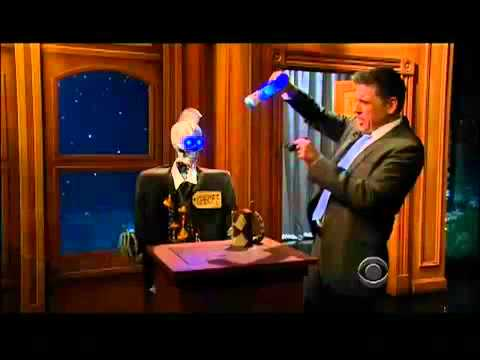 Craig Ferguson 3 7 12F Late Late Show...