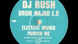 DJ Rush - Electric Indigo