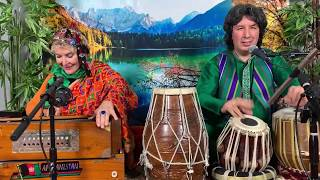 Dum Dum Diga Diga performed by Tabla for Two