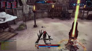 TERA FRAYWIND - SOLO Q SLAYER PVP #2