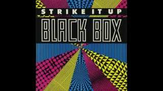 Black Box - Strike It Up (Original Remix Radio Edit)