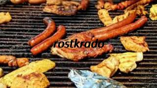 How to say barbecue in Esperanto
