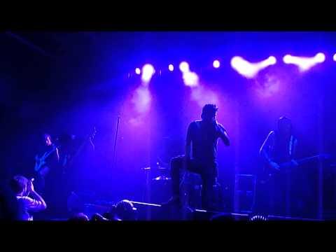 Northlane - Genesis + Scarab LIVE 2014 in Stockholm