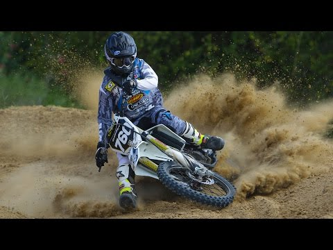 Tyler Wozney Shreds Dade City On 125 - Tale Of The 2 Stroke | Episode 1