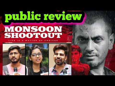 monsoon shootout movie public review ll monsoon shootout movie public reaction & rateing