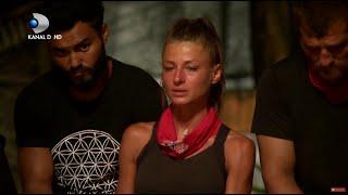 Survivor - CONSILIU cu replici taioase intre FAIMOSI! Elena a izbucnit in lacrimi: