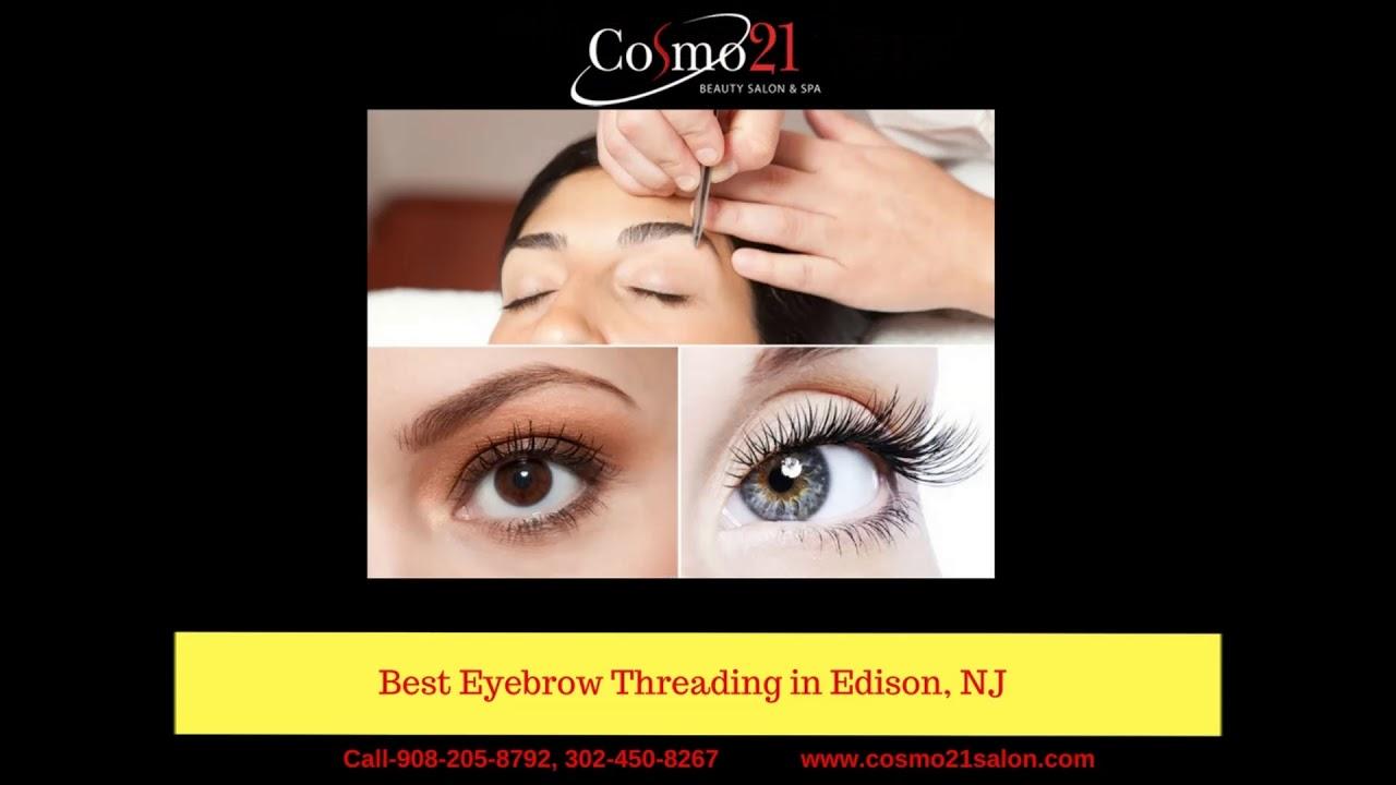 Best Beauty Salon And Spa In Edison Nj Youtube