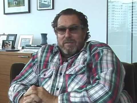 ReThink Interview: Julian Schnabel, director of MIRAL