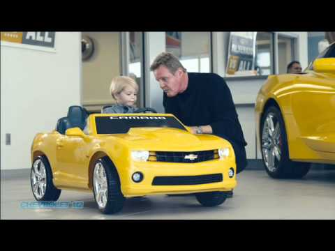 Chevrolet 112 - YouTube