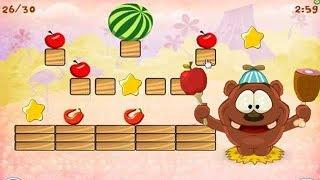 Juegos Divertidos Para Niños - Hungry Little Bear - Videos Para Niños